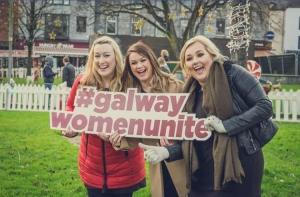 Galway Women Unite