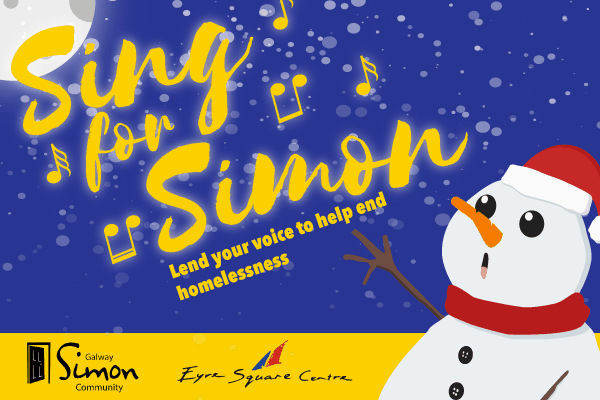 Sing for Simon