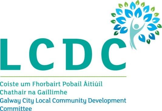 Galway City Local Community Development Committee Logo