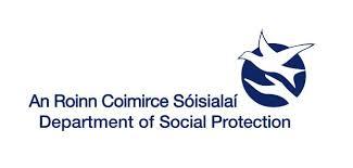 Dept of Social Protection Logo